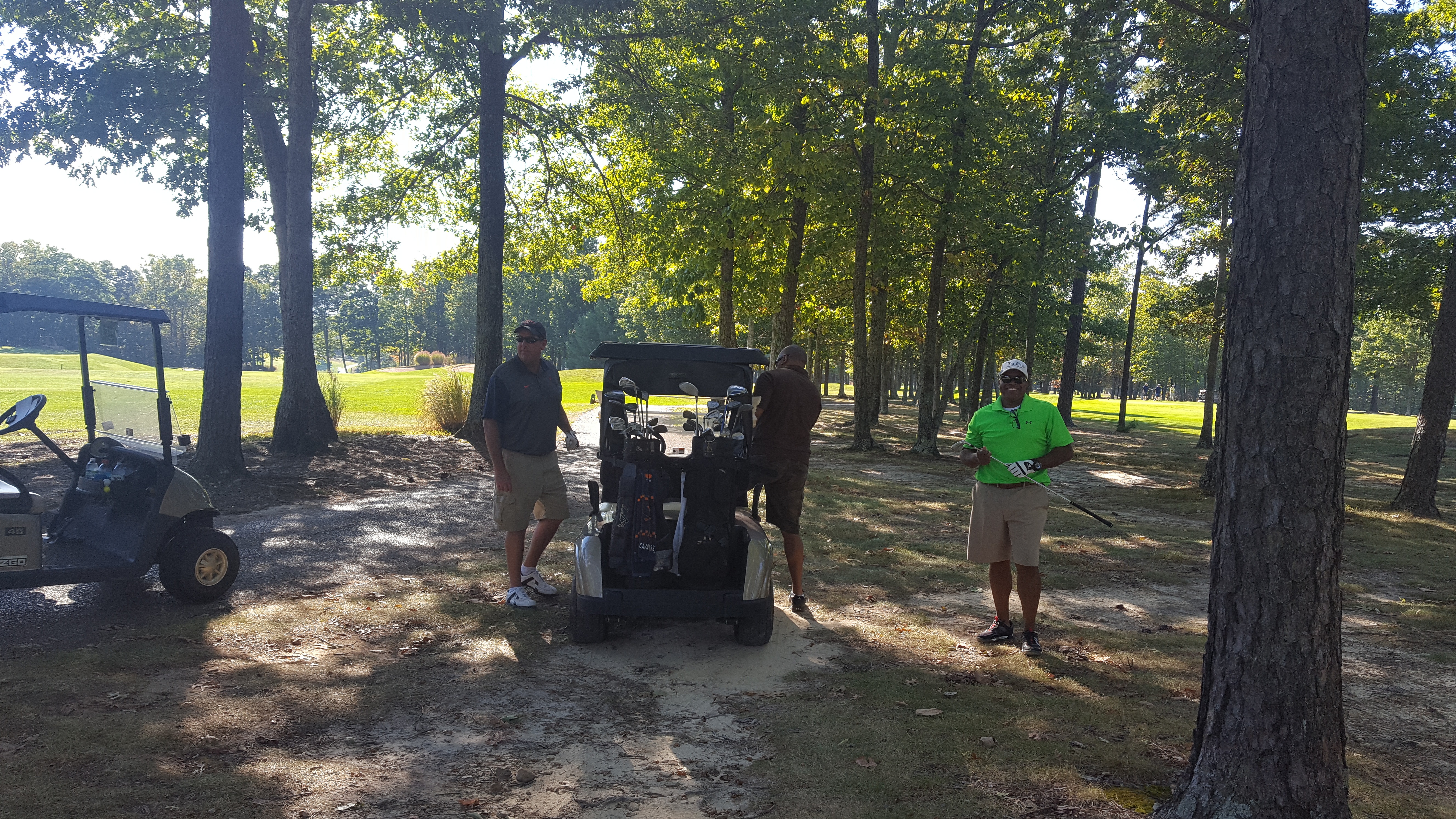 Golfers4